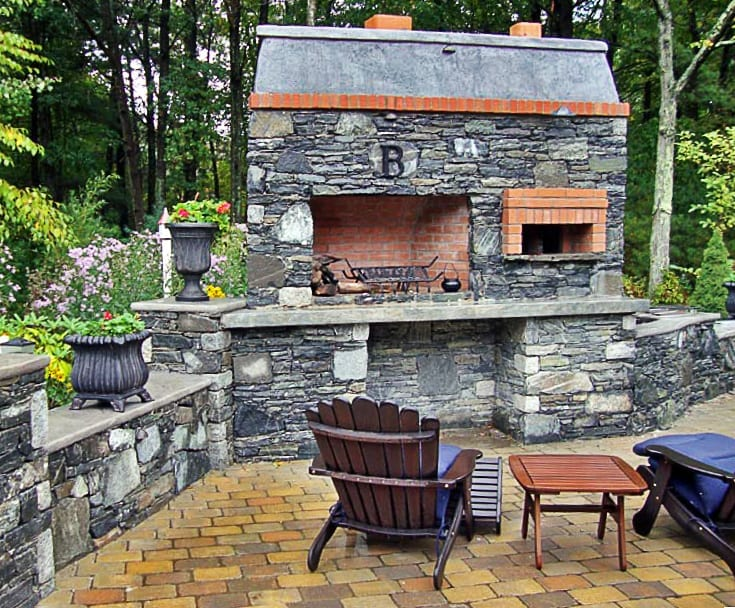 Stamped Concrete Patio Calculator Furniture Set In Stone Natural Stone And  Stamped Concrete
