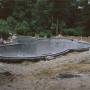 pool aprons
