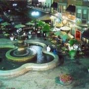 historic fountain providence