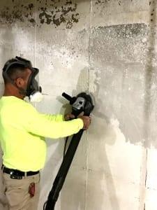 foundation repair services rhode island