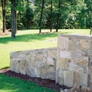 stone wing wall ri