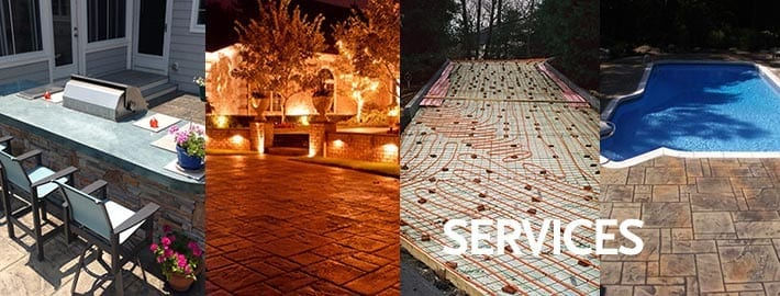 set in stone services