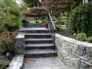 hardscaping services rhode island