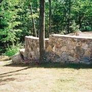 stone walls ri
