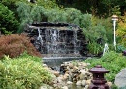 water feature design ri